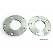 Wheel Spacers - 4X100 56.1CB - 5mm