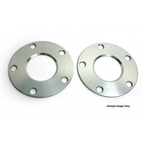 Wheel Spacers - 4X100 54.1CB - 5mm