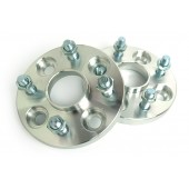 Wheel Spacers - 4X114.3 64.1CB - 15mm