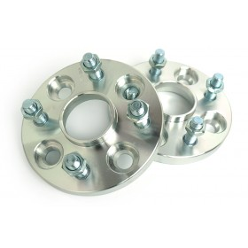 Wheel Spacers - 4X100 56.1CB - 20mm