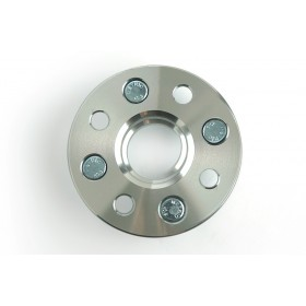 Wheel Spacers - 4X114.3 66.1CB - 15mm