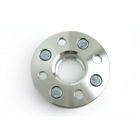 Wheel Spacers - 4X114.3 66.1CB - 25mm (1.0 Inch)