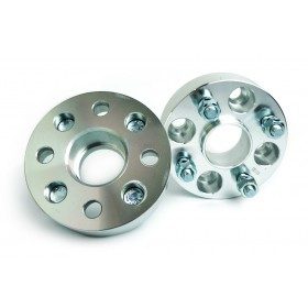 Wheel Spacers - 4X114.3 66.1CB - 38mm (1.5 Inch)