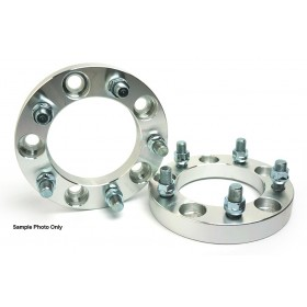 Wheel Spacers - 4X114.3 - 38mm (1.5 Inch)