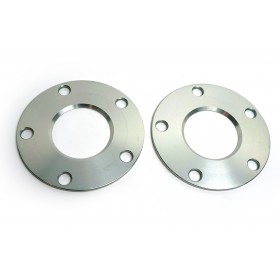 Wheel Spacers - 5X120 72.6CB - 5mm