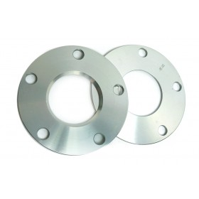 Wheel Spacers - 5X114.3 66.1CB - 5mm