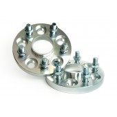 Wheel Spacers -5X108 63.4CB -15mm