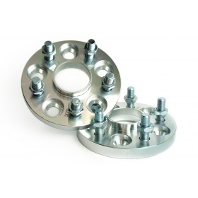 Wheel Spacers - 5X114.3 66.1CB - 20mm