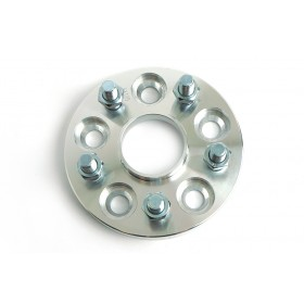 Wheel Spacers - 5X114.3 66.1CB - 15mm