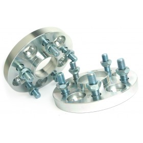 Wheel Spacers - 5X114.3 67.1CB - 15mm