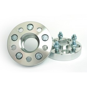 Wheel Spacers - 5X114.3 67.1CB - 25mm (1 Inch)