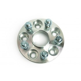 Wheel Spacers - 5X100 56.1CB - 15mm