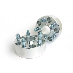 Wheel Spacers - 5X114.3 67.1CB - 38mm (1.5 Inch)