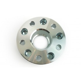 Wheel Spacers - 5X114.3 66.1CB - 32mm (1.25 Inch)