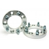 Wheel Spacers - 5X135 12X1.75 Studs - 1.0 Inch