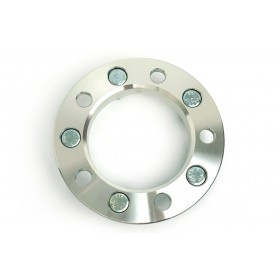 Wheel Spacers - 5X5.5 (5X139.7) 9/16