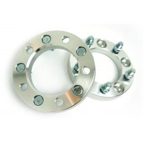 Wheel Spacers - 5X114.3 1/2
