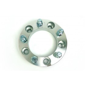 5x100 to 5x114.3 12X1.25 Wheel Adapters - 50mm (2.0 Inch)