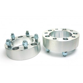 Wheel Spacers - 5X5.5 (5X139.7) 1/2