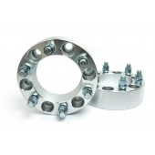 Wheel Spacers - 6X139.7 (6X5.5) 7/16 Studs - 2.0 Inch