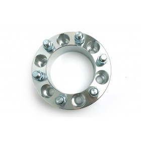 Wheel Spacers - 6X135 87.1CB - 2.0 Inch