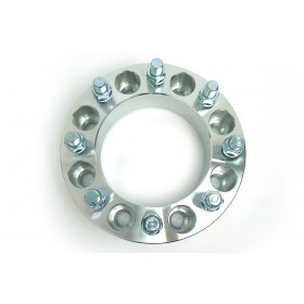 Wheel Spacers - 8X6.5 9/16 Studs - 2.0 Inch