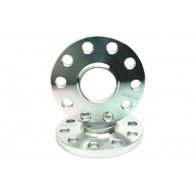 Wheel Spacers - 5X112 57.1CB - 12mm