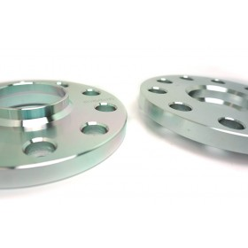 Wheel Spacers - 5X112 57.1CB - 15mm