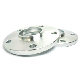 Wheel Spacers - 5X120 72.6CB - 12mm